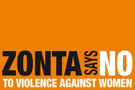 ZONTA says NO | Code 'Maske 19'