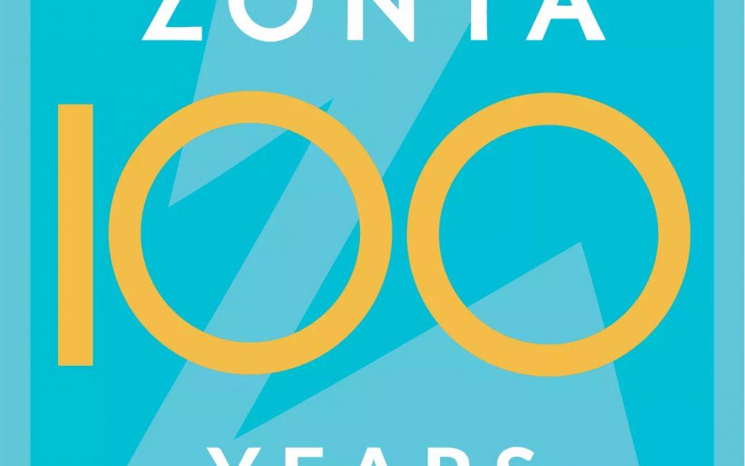 ZONTA 100 | 100 Jahre Zonta