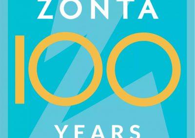 ZONTA 100