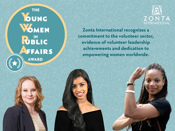 Young Women in Public Affairs | YWPA
